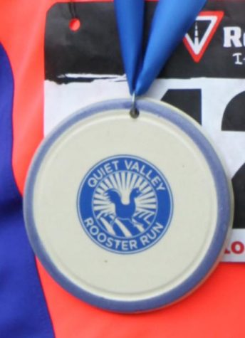 Annual Quiet Valley Rooster Run coming this July!