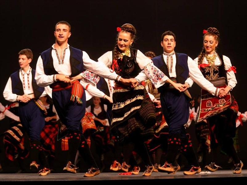 The annual Greek festival has arrived!