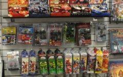Gamer's Edge: a daily Geek fest