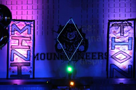 Mini-THON has a new look this year