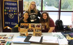 Activities Fair sparks SHS students' interests