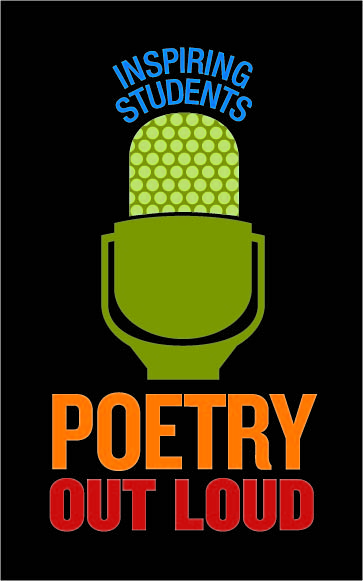 Poetry Out Loud competition coming soon!