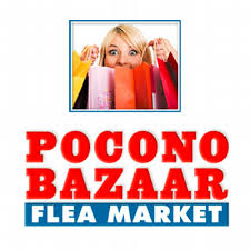 The Pocono Bazaar offers unique shopping and entertainment