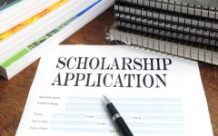 Scholarship opportunties available on shsnews.org