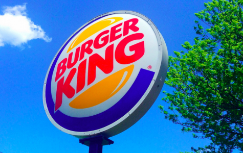 Burger King Scholarship (Deadline: 1/15/18)