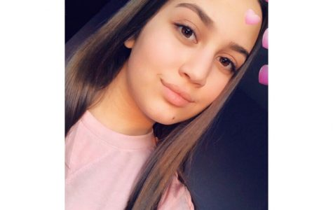 Student Spotlight on Emily Rafikia
