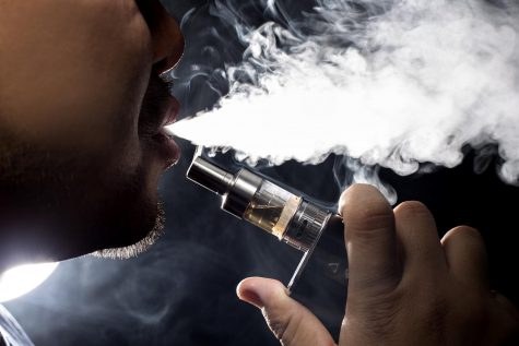 SASD implements a new vaping policy