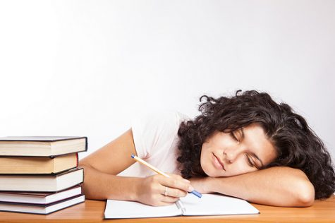 How can students do homework more effectively?