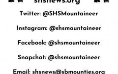 The Social Media & Comment Contest begins Tuesday, March 19!