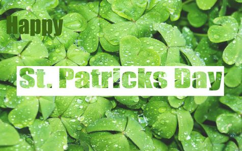 Spectacular Saint Patrick's Day parade coming Sunday