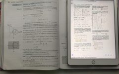 When it comes to learning, old school textbooks school online texts