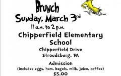 Enjoy Dr. Seuss' Green Eggs and Ham Brunch this Sunday