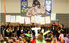 Mini-Thon in Stroudsburg High School