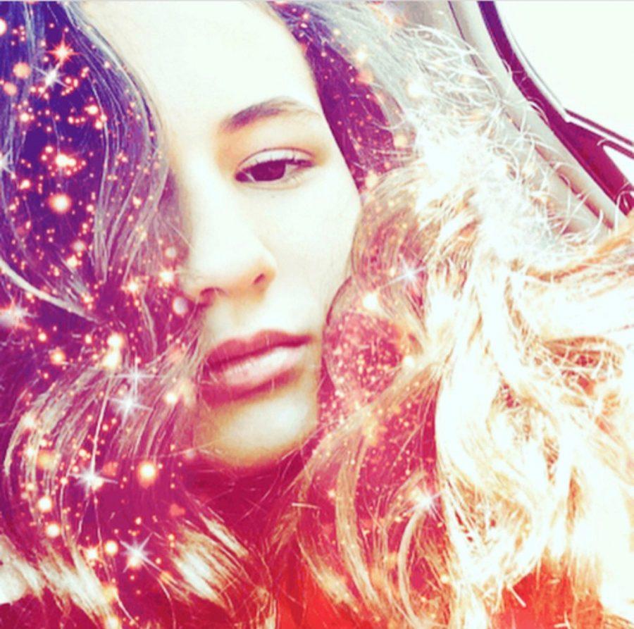 Student Spotlight on Lindsey Moreland