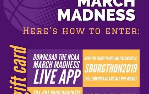 Mini-THON March Madness
