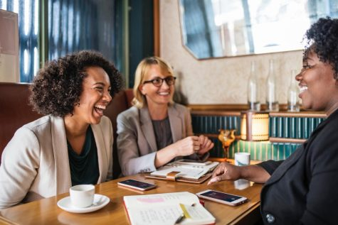 Business and Professional Women's Club Scholarship (4/10/19)