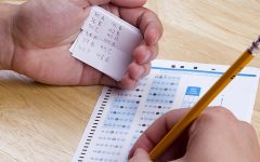 Cheating in the classroom increases in the digital age
