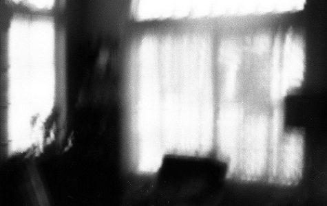 The Ghost in the Corner written by junior Samuel Raymond Watanabe