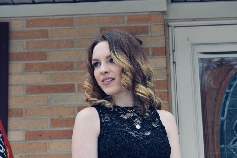 Student Spotlight on Ashley Filipkowski