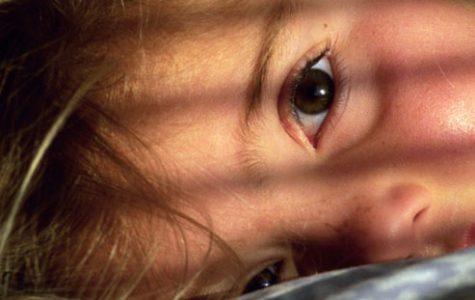 I'm Five Years Old and I Can't Sleep written by junior Nina Goldshmid