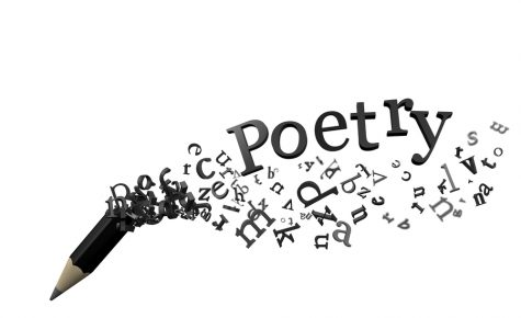 Celebrate National Poetry Month throughout April