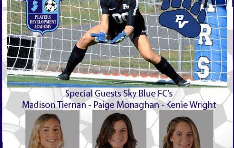 Schyler Herman Memorial Soccer Game: 5/29/19 (6:00 p.m.)