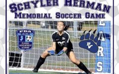 Pleasant Valley hosts Memorial game in honor of Schyler Herman