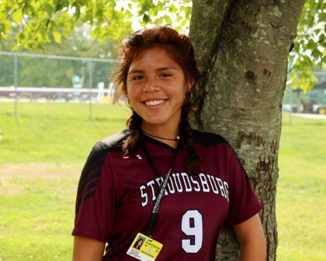 Jasmyn Sanchez