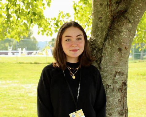 Student Spotlight On Ashley Echevarria