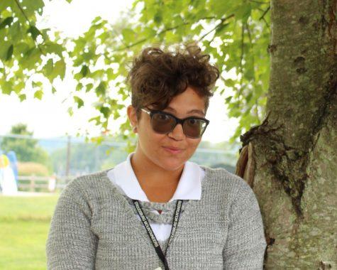 Amaya Cruz