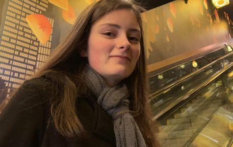 Student Spotlight on Ashley Ingenito