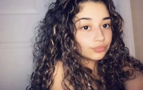 Student Spotlight On Elisa-Marie Rivera