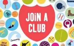 F.Y.I. on 5 SHS clubs