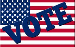 Voter Registration opportunity at Open House tonight