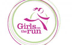 Environmental Club helps Girls on the Run Shoe Drive