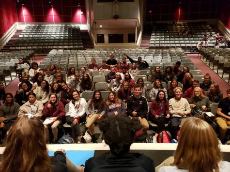 Stroudsburg High School welcomes Multicultural Club