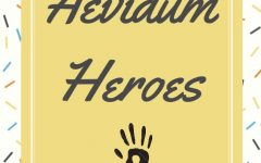 Vote for Aevidum Staff and Student Hero of the Marking Period!
