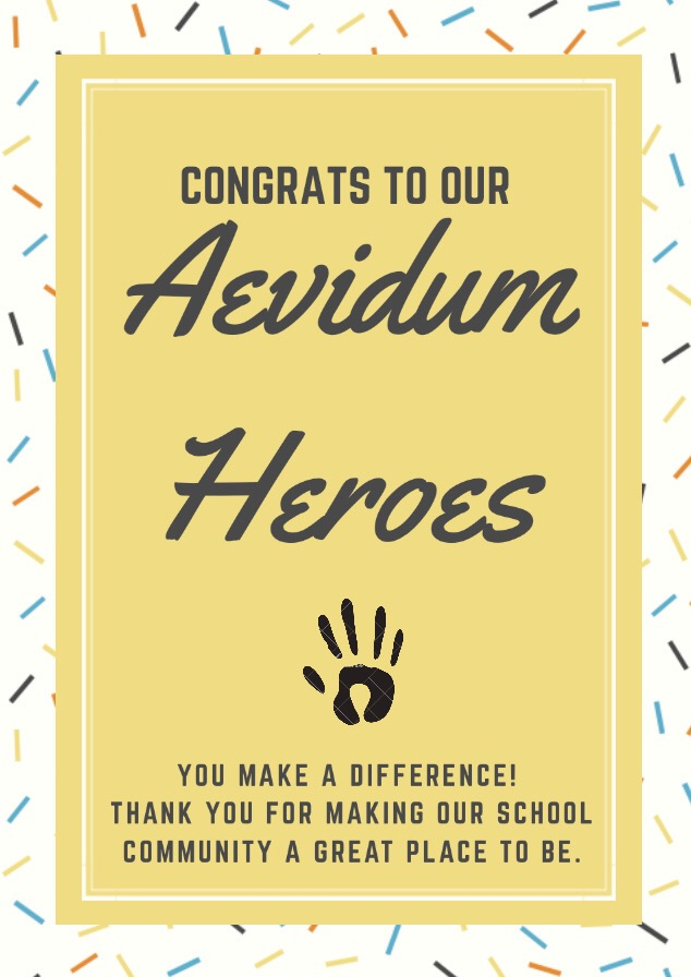 Vote+for+Aevidum+Staff+and+Student+Hero+of+the+Marking+Period%21