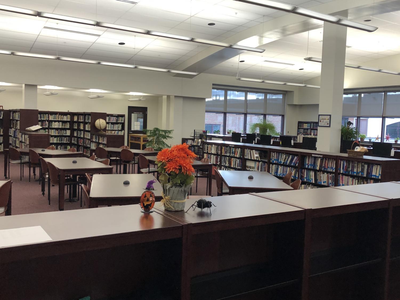 SHS library