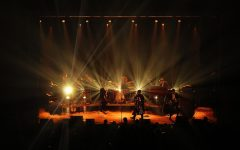 The Sherman Theater hosts St. Paul and The Broken Bones