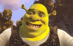 Shrek Quiz