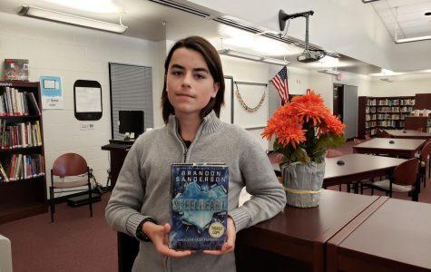 Featured Book: Steelheart, Recommended by Matthew Kasperek