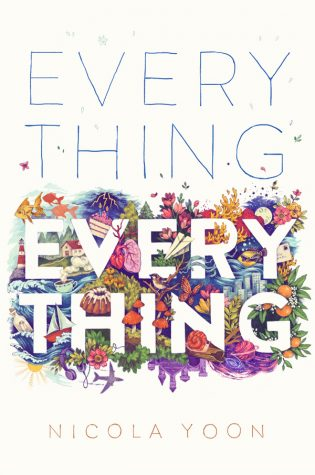 Featured Book: Everything Everything, Recommended by Krystal Davis