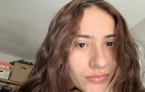 Student Spotlight On Valerie Camacho