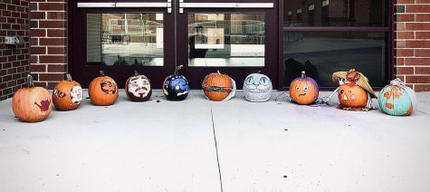 Garden Club announces pumpkin contest winners