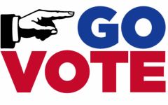 Go Vote: Elections take place on Tuesday, November 5