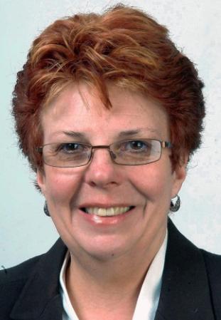 Sharon Laverdure