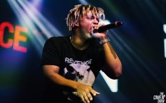 SHS students mourn death of famous rapper