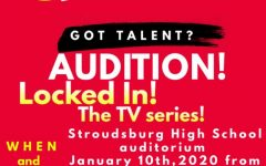 SHS students to hold auditions for TV show pitch