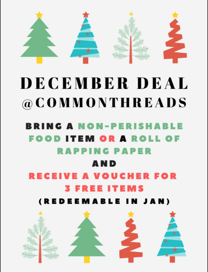 December+deal+at+Common+Threads